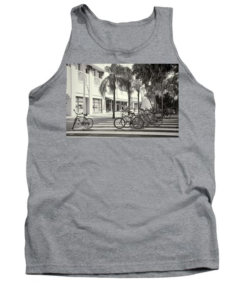 Lincoln Road Tank Top