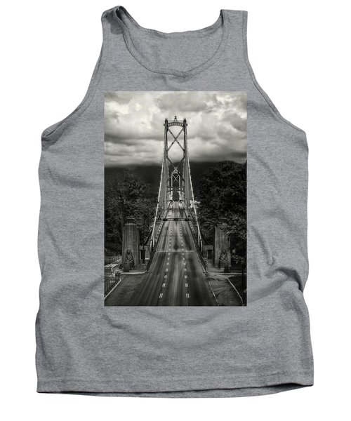 Lion's Gate Rush Hour Tank Top