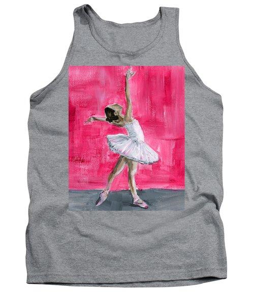 Little Ballerina Tank Top