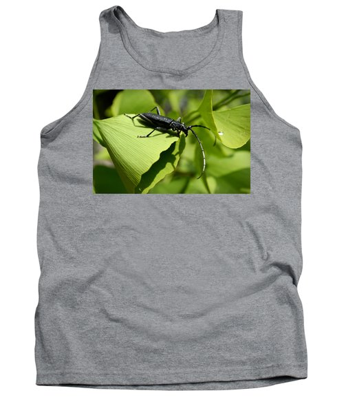 Little Beetle Tank Top
