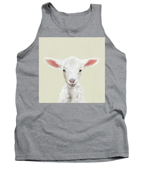 Little Lamb Tank Top