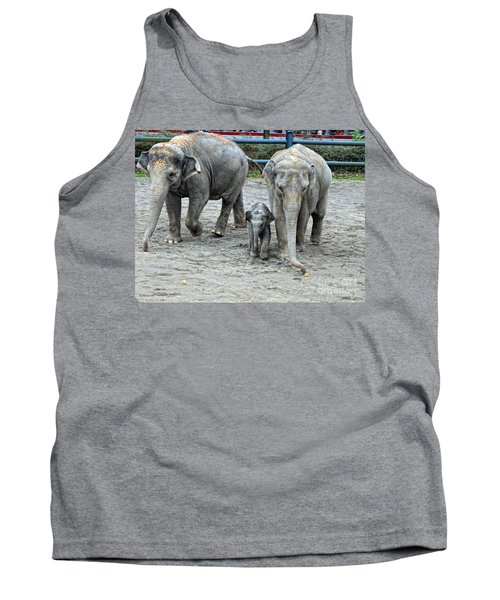 Little One Tank Top by Shari Nees
