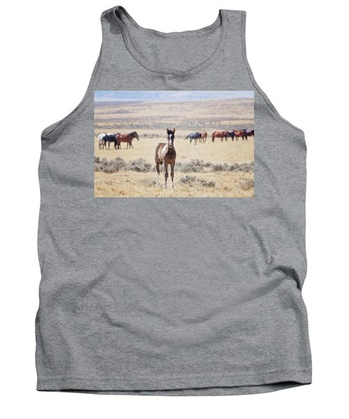 Little Prince Tank Top