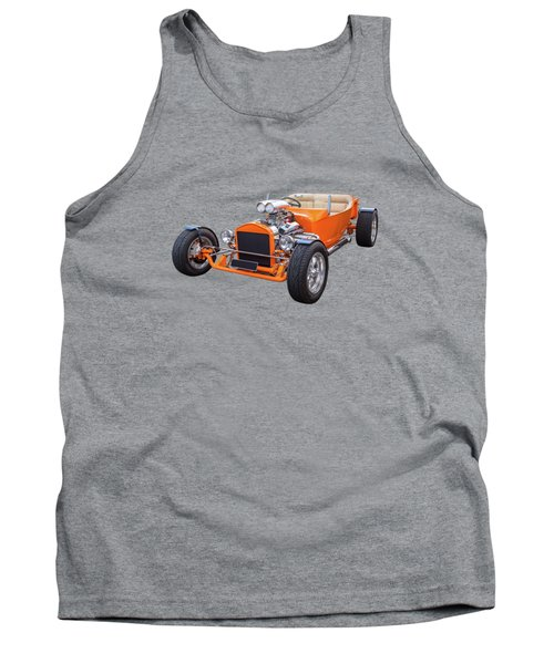 Little T Tank Top by Keith Hawley
