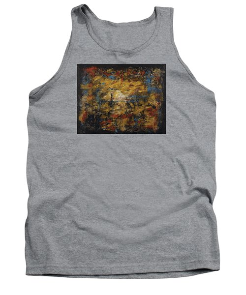 Living Off The Grid Tank Top