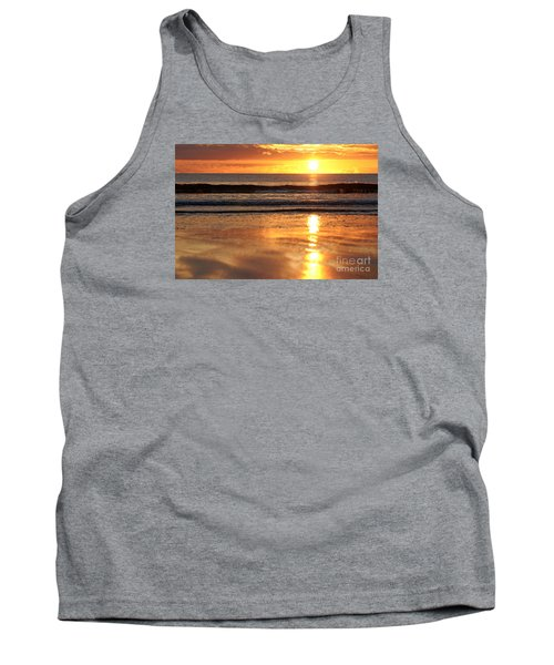 Llangennith Sundown Tank Top