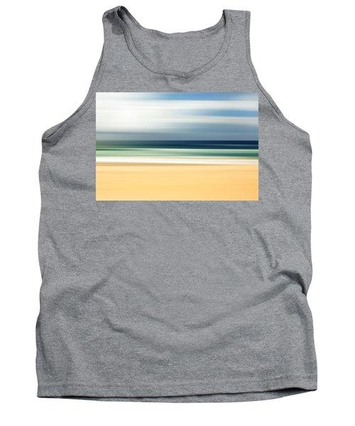 Lone Beach Tank Top