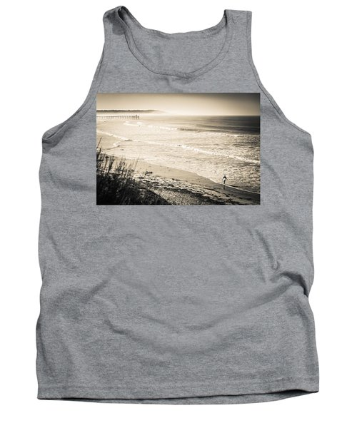Lonely Pb Surf Tank Top