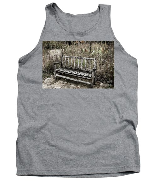Lonely Tank Top