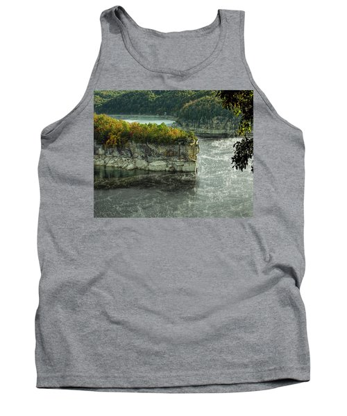 Long Point Clff Tank Top