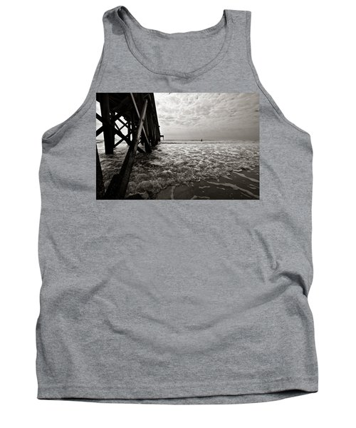 Long To Surf Tank Top