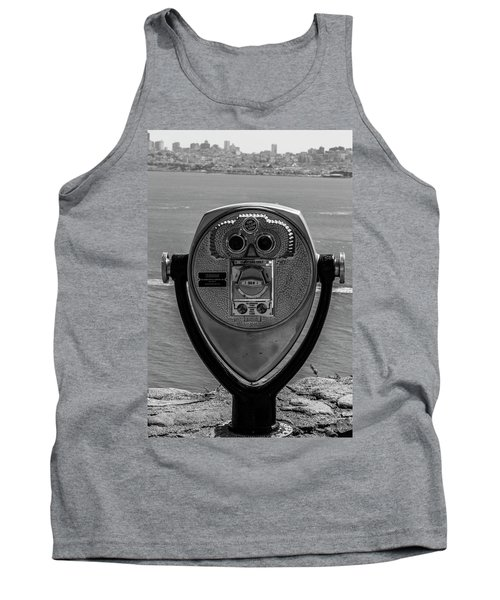 Lookout Point Tank Top