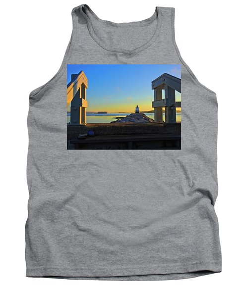 Lost Shoes Tank Top