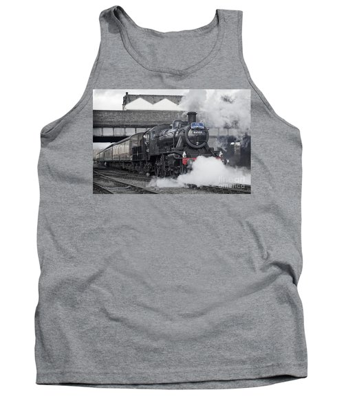 Loughborough Departure Tank Top