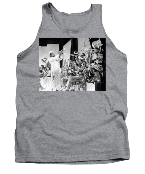 Louis Armstrong Tank Top