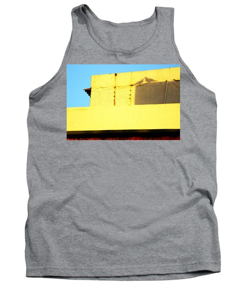 Love Arranged By Nature Tank Top