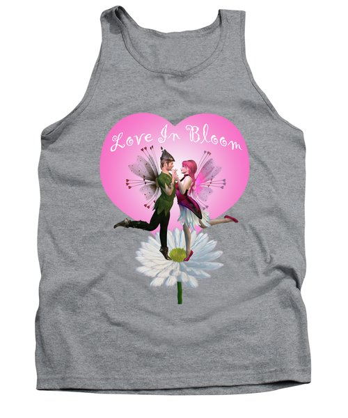 Love In Bloom Tank Top