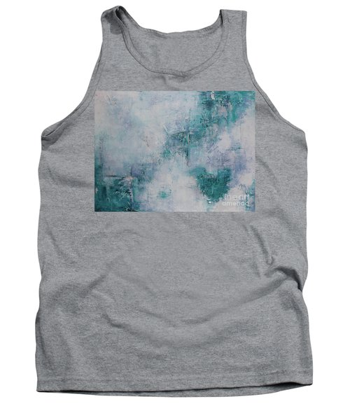 Love In Negative Spaces Tank Top
