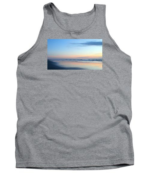 Love Is In My Life Tank Top by Fiona Kennard
