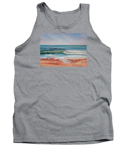 Love The Surf Tank Top