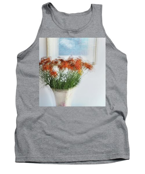 Love To Mother Tank Top