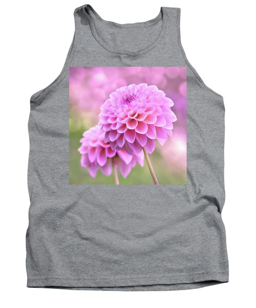 Tank Top featuring the photograph Lovestruck Romeo by John Poon