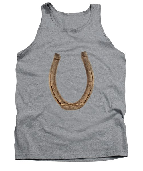 Lucky Horseshoe Tank Top