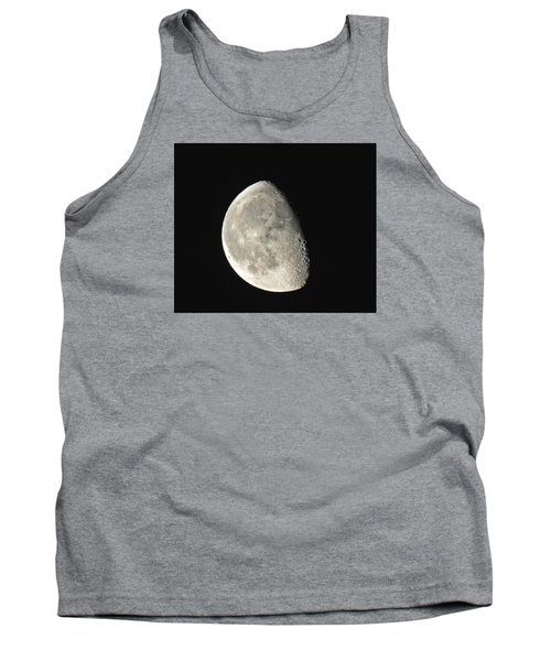 Lunar Delight Tank Top by Brian Chase