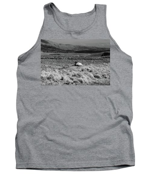 Maam Valley Tank Top