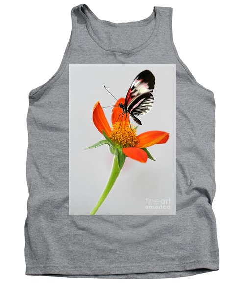 Magical Butterfly Tank Top