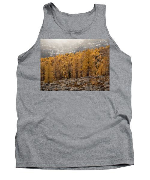 Magnificent Fall Tank Top