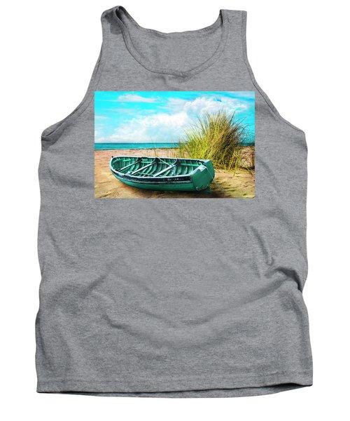 Making Summer Memories Tank Top