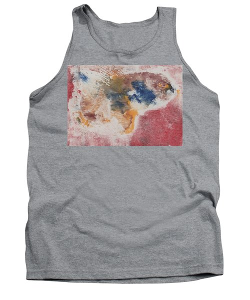 Making The Leap Tank Top
