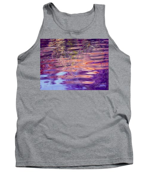 Manifesting Pleasure Tank Top