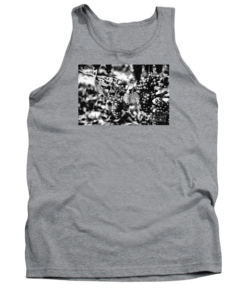 Many Grapes Tank Top