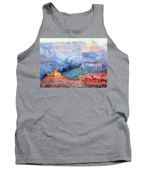 Many Hues Tank Top
