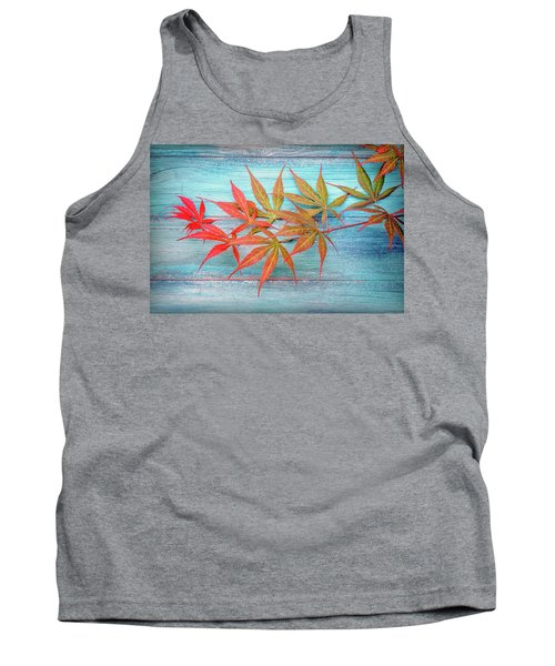 Maple Colors Tank Top