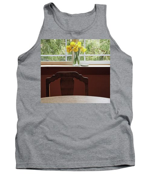 March Tank Top