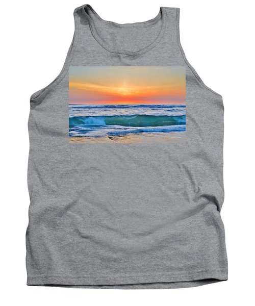 March Sunrise 3/6/17 Tank Top