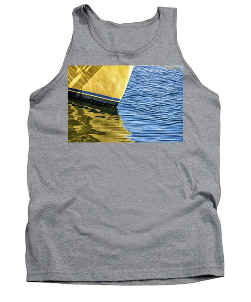 Maritime Reflections Tank Top