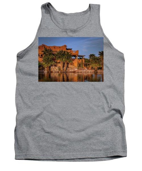 Martinez Lake Tank Top