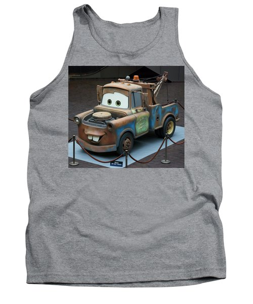 Mater Mp Tank Top
