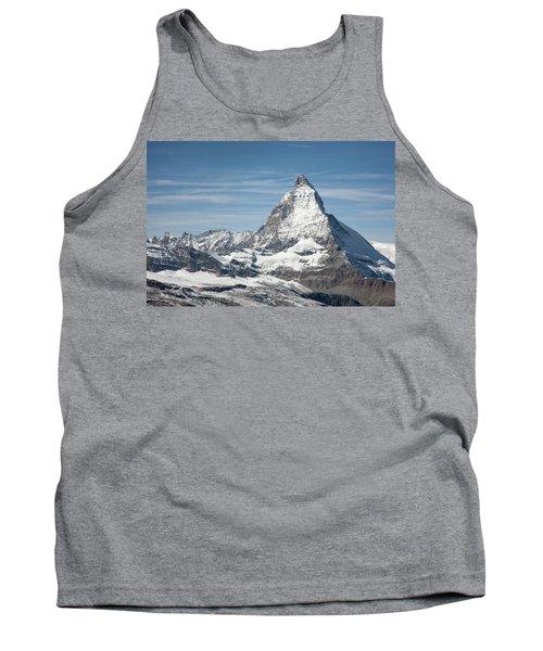 Matterhorn Tank Top by Marty Garland