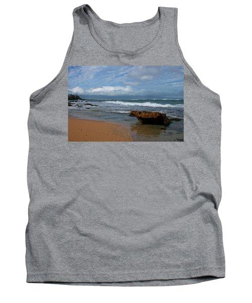 Maui Beach  Tank Top
