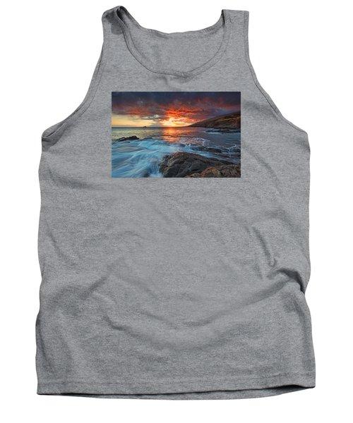 Maui Skies Tank Top by James Roemmling
