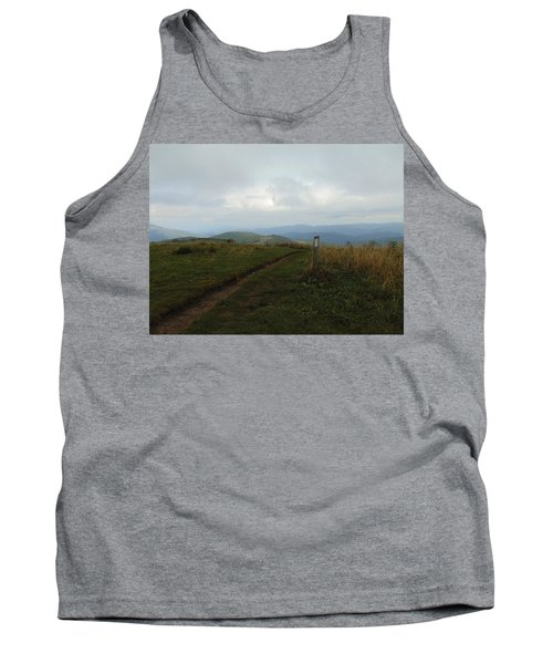 Max Patch Tank Top
