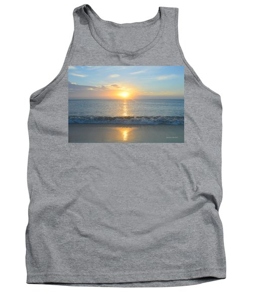 May 23 Sunrise Tank Top