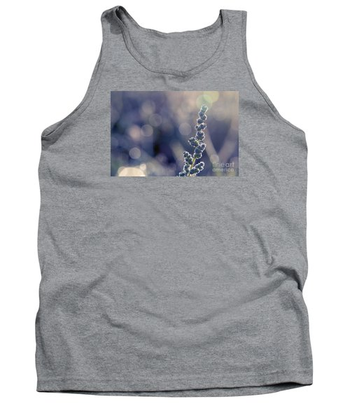 Tank Top featuring the photograph Meadow Flower  by Odon Czintos
