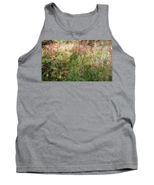 Meadow Tank Top by Linde Townsend