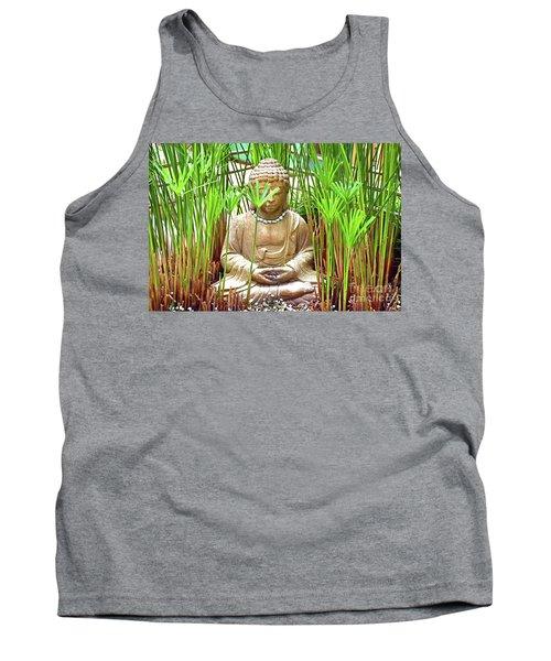 Meditation Tank Top
